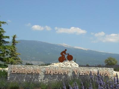 Bédoin Mont Ventoux - Mas des Templiers