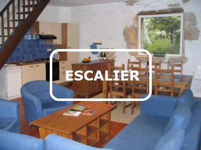Ferienwohnung Escalier - Mas des Templiers / Bédoin