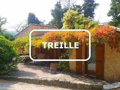 Ferienhaus Treille - Mas des Templiers / Bédoin