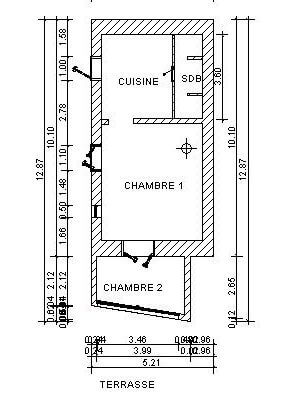 plan Atelier
