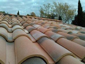Treille Dach